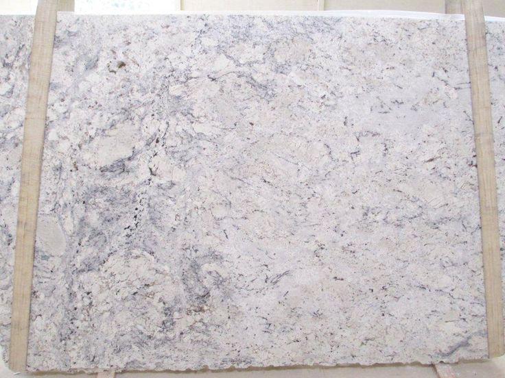 Best Counter Tops Images On Pinterest Counter Tops Granite - White ice granite kitchen bathroom countertops