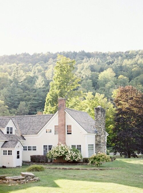 nice farmhouse