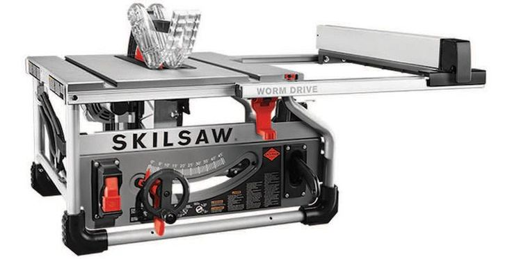 <strong>Tool Comparison: </strong>Some small shops are so tight on space that a permanently set-up table saw isn't an option. Portable table saws are often the tool of choice for contractors, but there's nothing saying small shop enthusiasts can't use them to their advantage to help in a tight situation.<br />