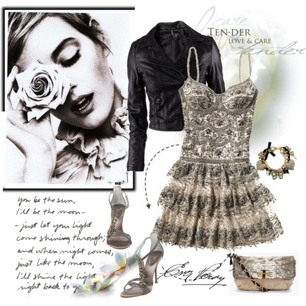 created by ladydelicat.polyvore.com: Complete Outfits, Instant Outfits, Clothes, Personal Style, Style Pinboard, Style 3 S, Ladydelicat Polyvore Com