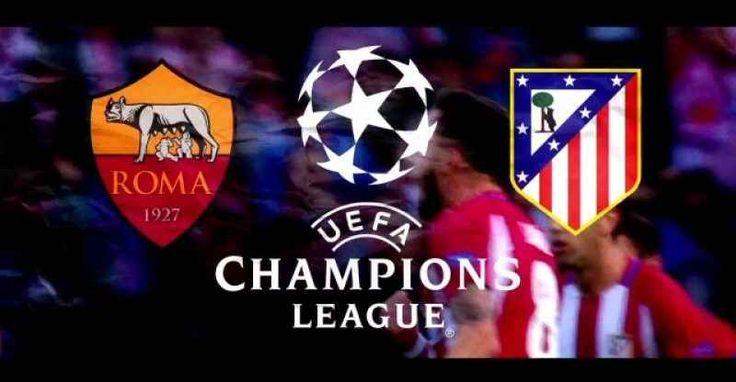 Roma vs Atletico Madrid in diretta streaming, ecco dove Roma vs Atletico Madrid in diretta streaming, ecco dove. Questa sera, oltre al match tra Barcellona e Juventus, ci sara` anche un'altra squadra italiana impegnata in champions league, la Roma. La squ #roma