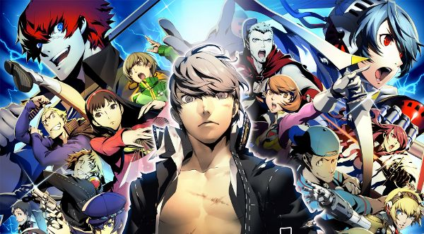 Persona 4 Arena Ultimax is coming to NA September 30