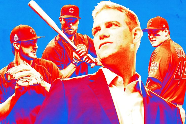 The Cubs Just Ended Baseball's Analytics War: Theo Epstein has definitively proved that data can change the game | The Ringer | Rany Jazayerli