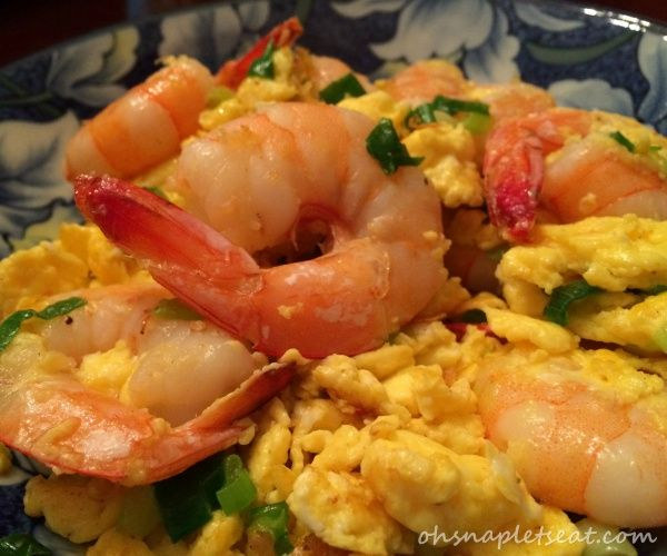A Traditional Chinese Dish you can make for your paleo lifestyle!