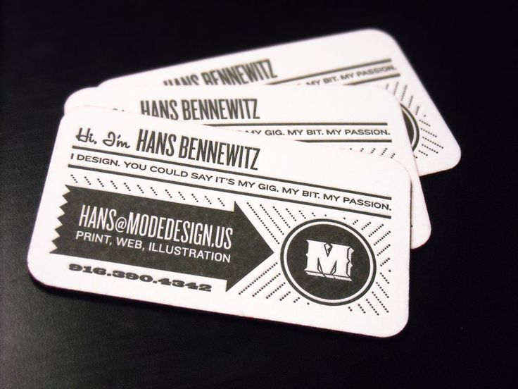 58 best networking cards make an impact images on pinterest letterpress business card by graphic designer hans bennewitz one color one side crane lettra rounded corners with red trim reheart Gallery