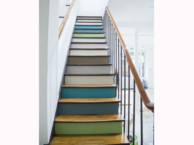 85 best ✿ Couloirs // Escaliers // Entrées ✿ images on Pinterest ...