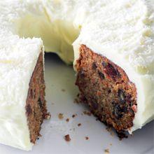 Barcomi's :: Carrot Cake