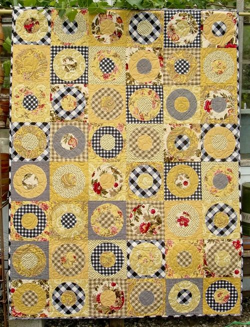 164 best images about Yellow quilts on Pinterest Dresden quilt, Antique quilts and Quilt