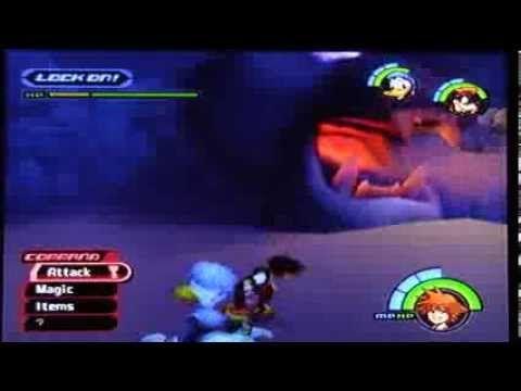Kingdom Hearts Walkthrough/Gameplay Part 20 SO MUCH HEARTLESS (+playlist)