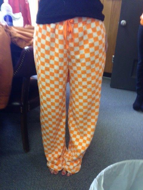 Tennessee+sleep+pants