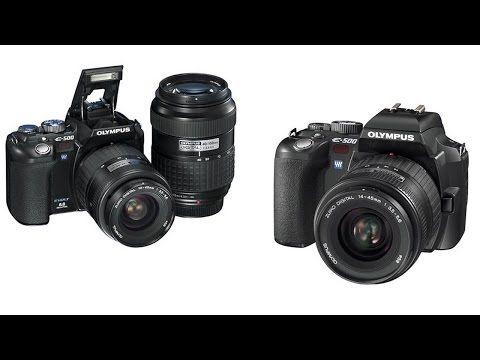 Top 5 Best Olympus DSLR Cameras Reviews 2016,  Cheap Dslr Cameras