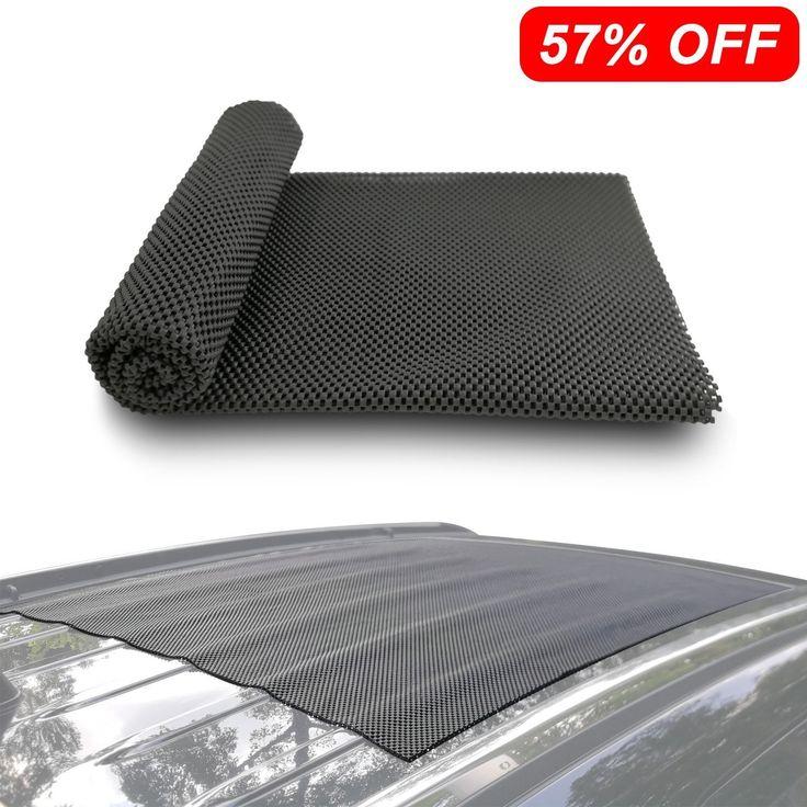 Car Roof Mat Qidoou Cargo Pad Protective Mat Rack Pad