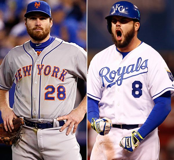 World Series 2015 Live Stream: Kansas City Royals Vs. New York Mets Game 4 – WATCH
