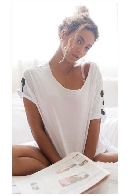 Beyoncé's newest line will make you WANT to go back to school