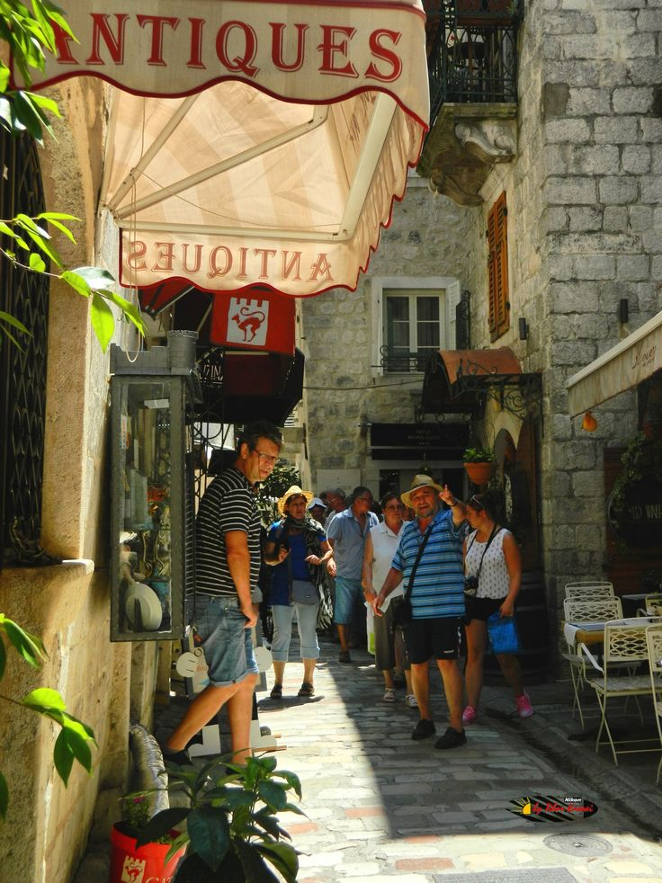 Kotor, Old town, Montenegro, Nikon Coolpix L310, 8.4mm, 1/500s, ISO80, f/3.6, -0.7ev, HDR-Art photography, 201607051329