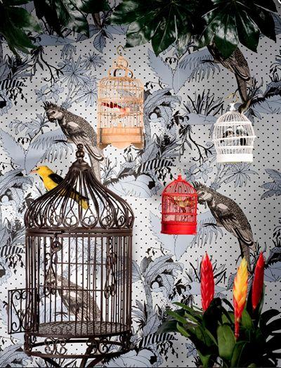 Chrissie Cremers' Editorial Interiors   Trendland: Fashion Blog & Trend Magazine