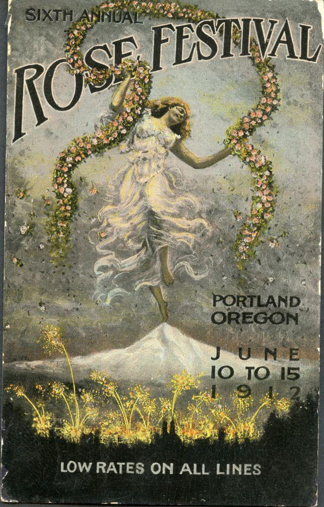12 best portland rose festival images on pinterest for Holiday craft fairs portland oregon