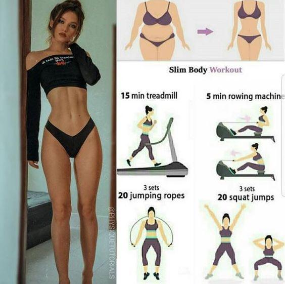10 Fat Blasting Home-Übungen für dünnere, dünnere Oberschenkel