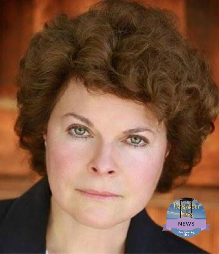 'Days Of Our Lives' News: Marsha Clark Returning to 'DOOL' As Judge Karen Fitzpatrick