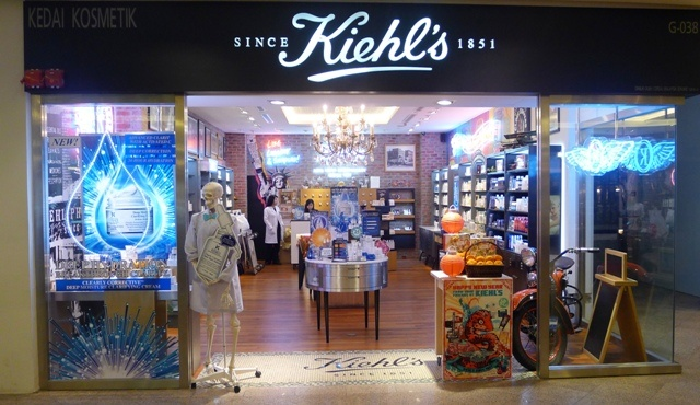 Mid Valley Megamall  Store Location: G038, Ground Floor  Contact #: 03-2282-8843  Working hours: 10 a.m. – 10 p.m.  http://kiehlstimes.com.my/   https://www.facebook.com/myKIEHLS