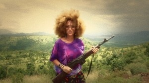 Delia - Africana (videoclip) | MusicLife