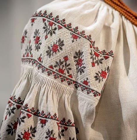 Ukrainian embroidery, Украинская вышивка, вышиванка. Українська жіноча вишиванка.