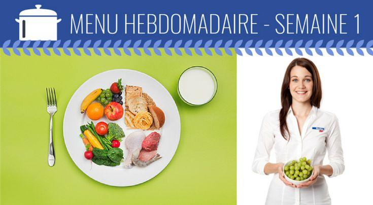 Hier, nous vous avons lancé un défi dans le cadre du mois de la nutrition : cuisiner santé pendant 31 jours. Et pour vous aider à relever le défi, nous vous avons préparé quatre semaines de menus complets composés des délicieuses recettes de notre blogue!