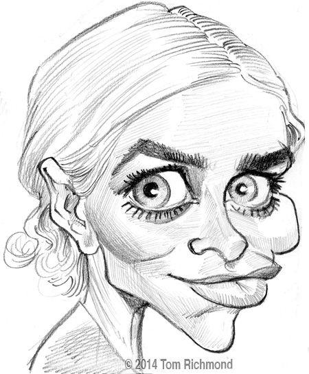 Прикольные рисунки карандашом лица