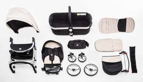 You'll find all of this in your babybee comet box, for only $550! www.babybeeprams.com.au