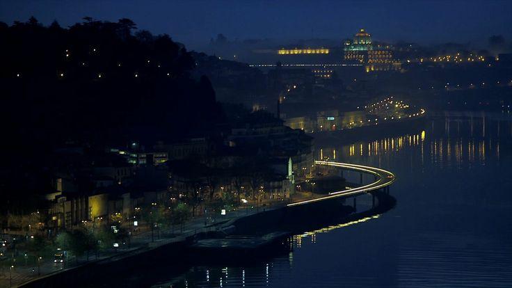 Uma cidade chamada Porto