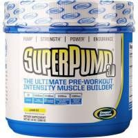 GASPARI NUTRITION Super Pump 3.0 392g to doskonała odżywka, którą należy spożywać przed treningiem. Dzięki temu będziemy mieć większą pompę i nie będzie nam brakowało siły do ciężkich i długich treningów. #gaspari #sport #zdrowie #fitness #suplementy