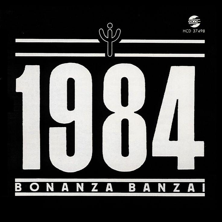 Bonanza Banzay – 1984