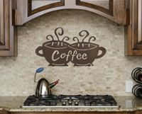 Coffee Wall Art #mrcoffeelatte