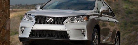 2012 lexus rx 350 owners manual