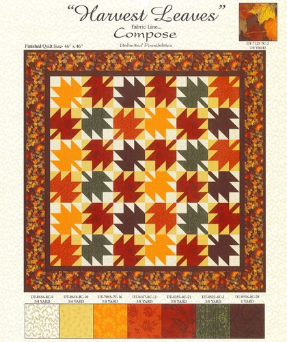 David Textiles: Quilt of the month