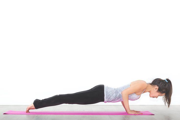 Diese Übung ist effektiver als 1000 Sit-ups