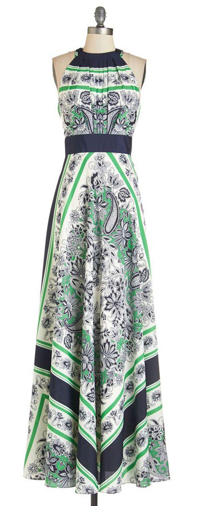 Garden Terrace Dress #modest #modesty #christian #fashion