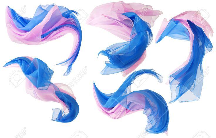 46703225-Tessuto-fluente-panno-Onda-Seta-Sventolare-la-mano-Volare-Raso-Rosa-Blu-colori-su-sfondo-bianco-Archivio-Fotografico.jpg (1300×831)