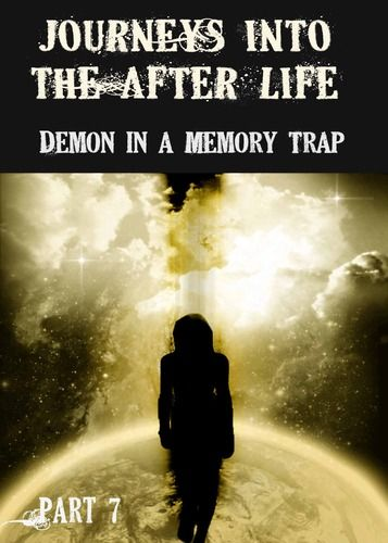 In this interview – a being that was trapped within the demon-dimension within a Memory of the last moments of a life he walked on earth, comes through the Portal to share his experience in his 'mind-memory reality' that re-played over and over and over again for hundreds of years – how he got out of it within/during the opening of the Portal, and some perspectives of how Heaven existed during/within that time.