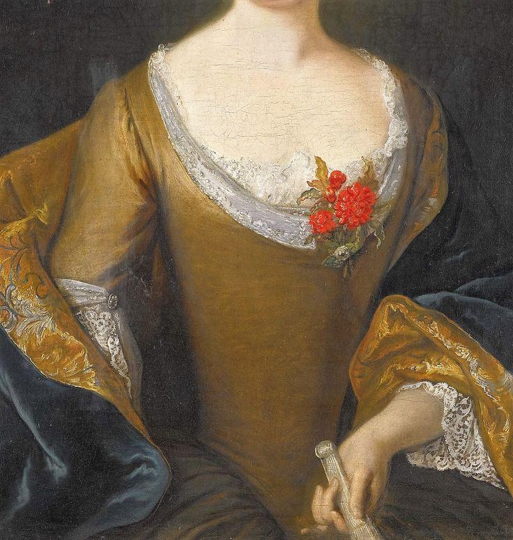 Louis de Silvestre, 1704
