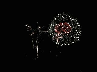 4th of July Fireworks GIF | Thread: Post 4th of July Fireworks GIFs here!