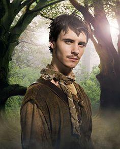 Harry Lloyd as Finarfin