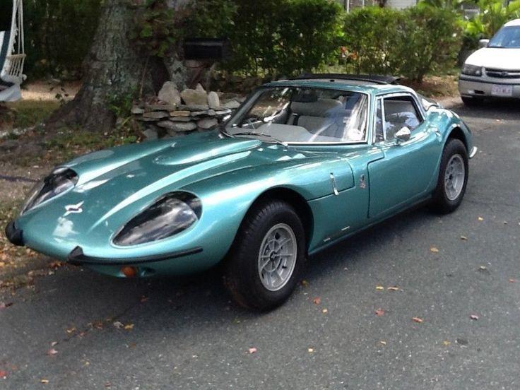 1970 Marcos GT   eBay