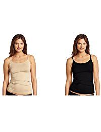 New Vanity Fair Women's Seamless Tailored Camisole 17210 online. Find the perfect Lock and Love Tops-Tees from top store. Sku MBZA46709BAZY60314