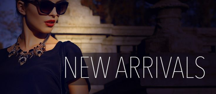 New Arrivals - Getthis