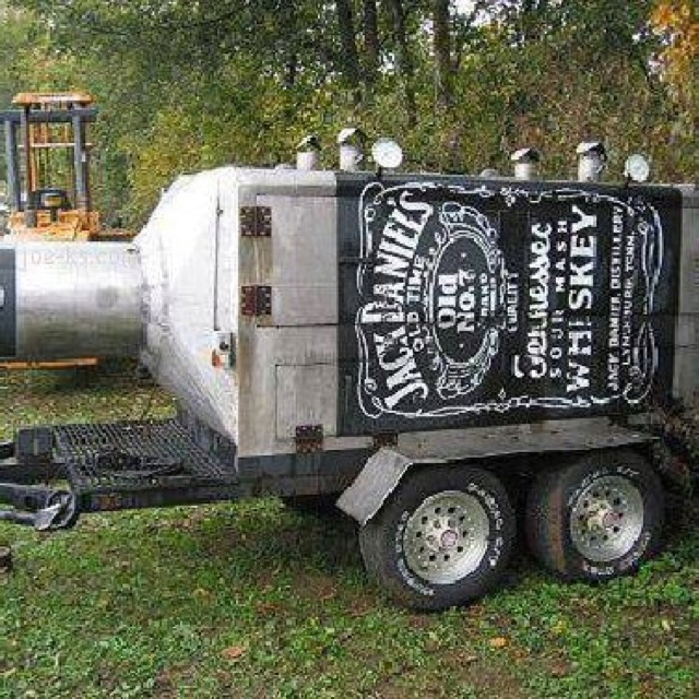 1000 images about custom grills smokers on pinterest bespoke bbq smoker trailer and. Black Bedroom Furniture Sets. Home Design Ideas