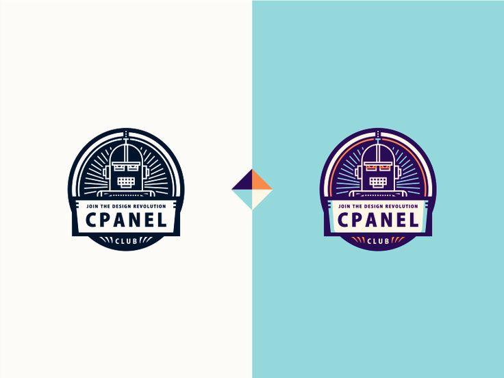 Cpanel [ Concept ] by Szende Brassai / Adline #Design Popular #Dribbble #shots