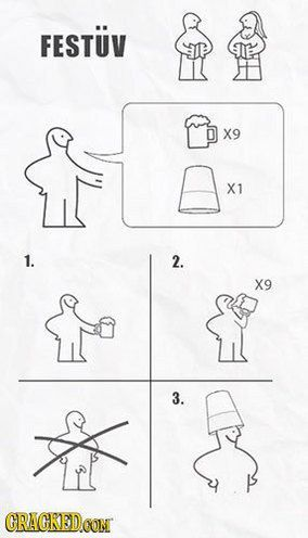 19 best Ikea Parody Assembly Instructions images on