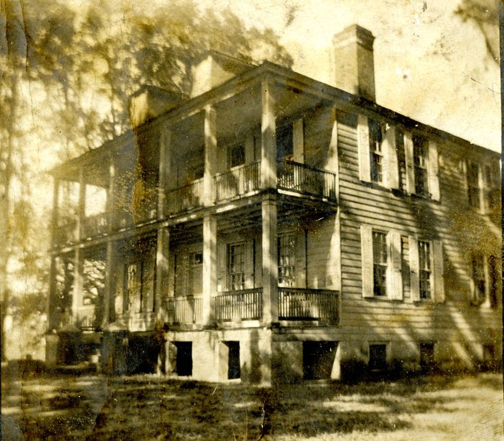 Hopsewee plantation georgetown county s c taken in for Catalogue plantation
