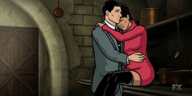 [Recap] Archer Season 5, Episode 4 – Archer Vice: House Call #archer #animation